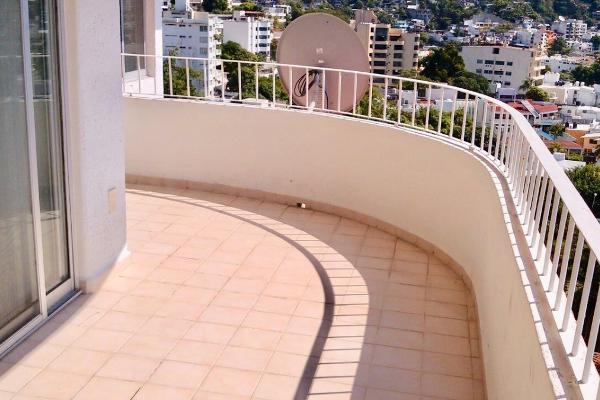 Foto de departamento en venta en monterrey , lomas de costa azul, acapulco de juárez, guerrero, 5910962 No. 12