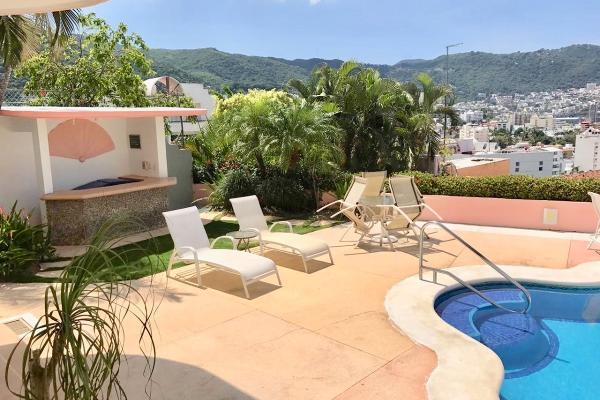Foto de departamento en venta en monterrey , lomas de costa azul, acapulco de juárez, guerrero, 5910962 No. 22