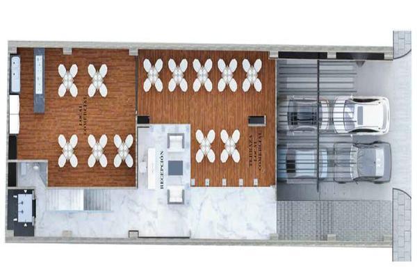 Foto de oficina en venta en monterrey , roma sur, cuauhtémoc, df / cdmx, 0 No. 15