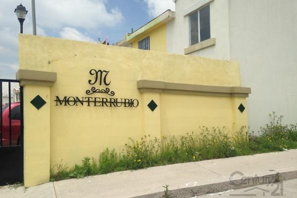 Casa en urbi villa del rey en venta id 1234685 for Planos de casas urbi villa del rey