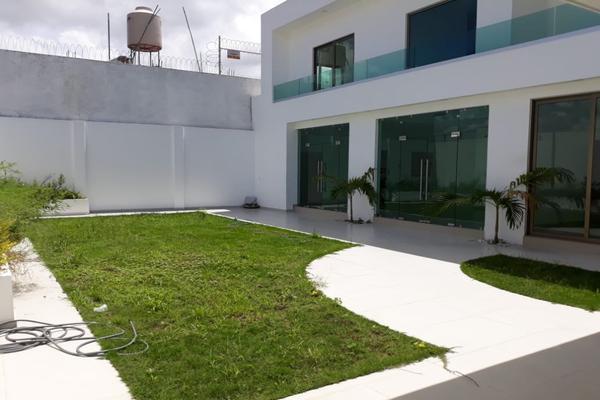 Foto de casa en venta en montes 238 , jardines del parque, tepic, nayarit, 19345276 No. 07