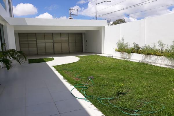 Foto de casa en venta en montes 238 , jardines del parque, tepic, nayarit, 19345276 No. 09