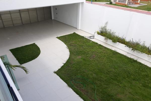 Foto de casa en venta en montes 238 , jardines del parque, tepic, nayarit, 19345276 No. 13