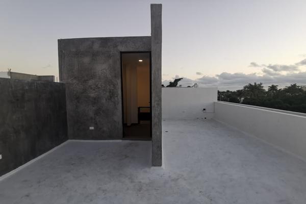 Foto de departamento en venta en montes ame , montes de ame, mérida, yucatán, 15230118 No. 08