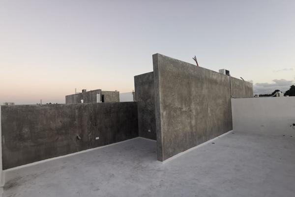 Foto de departamento en venta en montes ame , montes de ame, mérida, yucatán, 15230118 No. 09