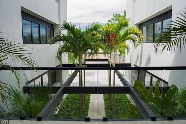 Foto de departamento en venta en  , montes de ame, mérida, yucatán, 10028518 No. 01