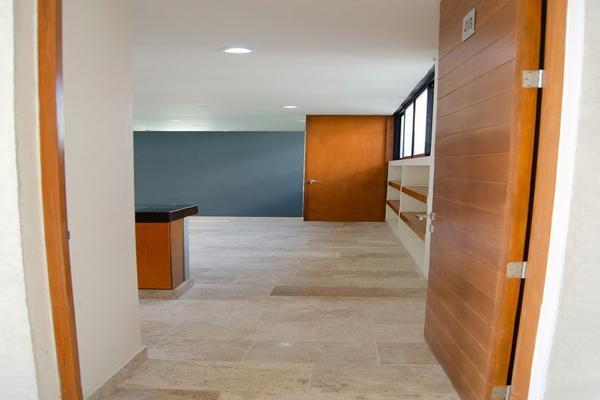 Foto de departamento en venta en  , montes de ame, mérida, yucatán, 10028518 No. 04