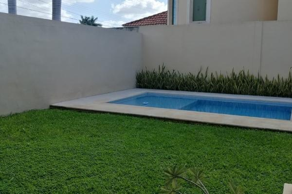 Foto de casa en venta en  , montes de ame, mérida, yucatán, 0 No. 25