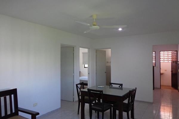 Foto de departamento en renta en  , montes de ame, mérida, yucatán, 0 No. 04