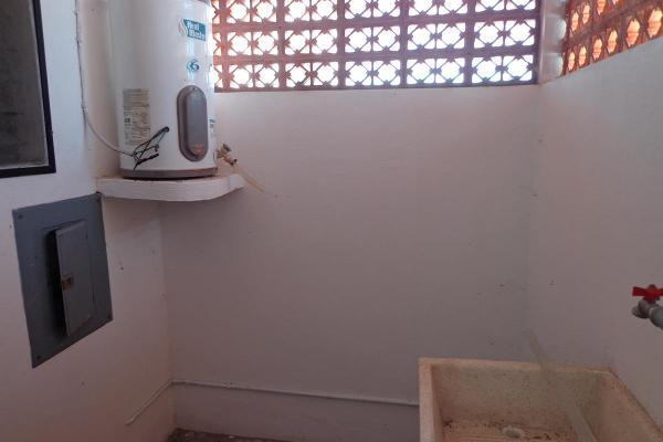 Foto de departamento en renta en  , montes de ame, mérida, yucatán, 0 No. 09