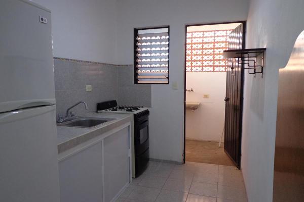 Foto de departamento en renta en  , montes de ame, mérida, yucatán, 0 No. 10