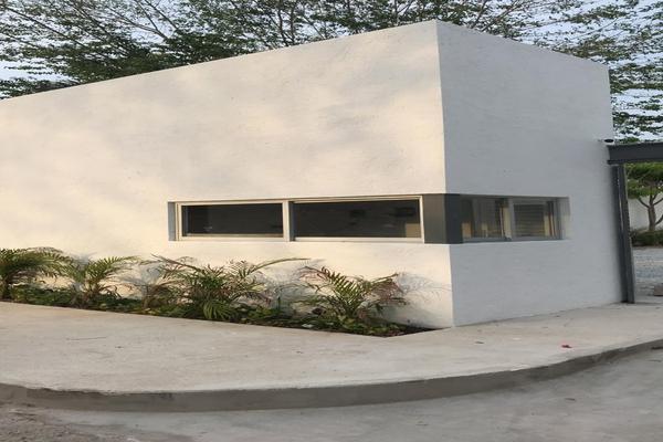 Foto de departamento en renta en  , montes de ame, mérida, yucatán, 13483480 No. 03