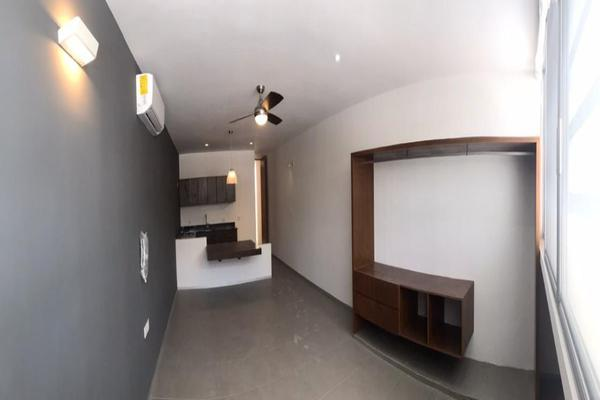 Foto de departamento en renta en  , montes de ame, mérida, yucatán, 13483480 No. 05