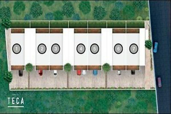 Foto de casa en venta en  , montes de ame, mérida, yucatán, 14026379 No. 04