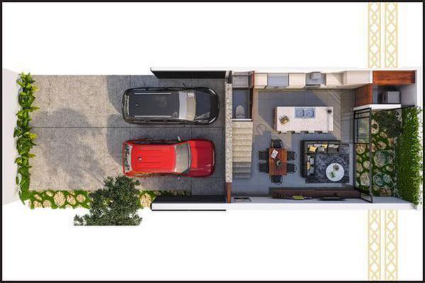 Foto de casa en venta en  , montes de ame, mérida, yucatán, 14026379 No. 05
