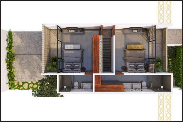 Foto de casa en venta en  , montes de ame, mérida, yucatán, 14026379 No. 06