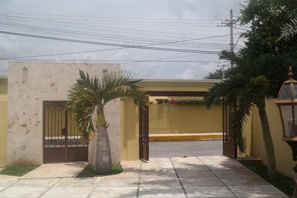 Foto de casa en venta en  , montes de ame, mérida, yucatán, 14028029 No. 03