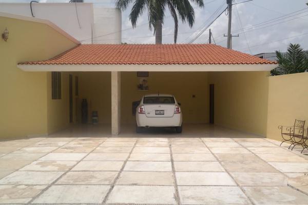 Foto de casa en venta en  , montes de ame, mérida, yucatán, 14028029 No. 04