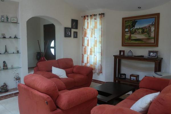 Foto de casa en venta en  , montes de ame, mérida, yucatán, 14028029 No. 06