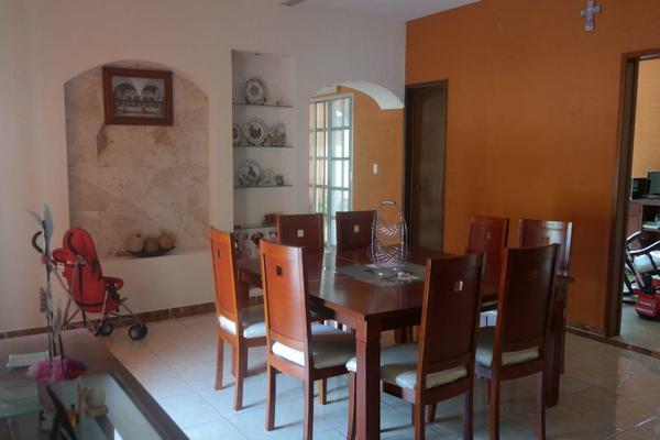Foto de casa en venta en  , montes de ame, mérida, yucatán, 14028029 No. 08
