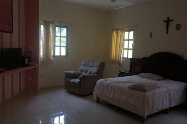 Foto de casa en venta en  , montes de ame, mérida, yucatán, 14028029 No. 09