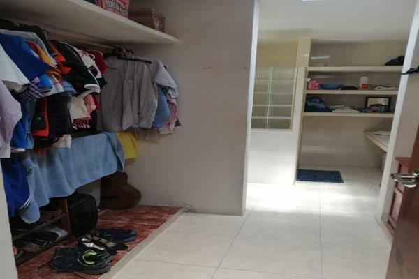 Foto de casa en venta en  , montes de ame, mérida, yucatán, 14028029 No. 12
