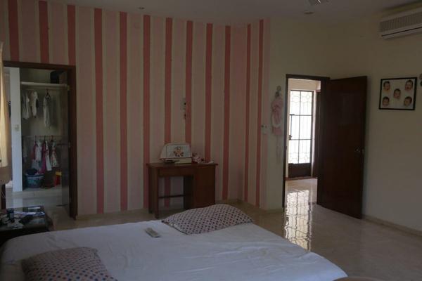 Foto de casa en venta en  , montes de ame, mérida, yucatán, 14028029 No. 13
