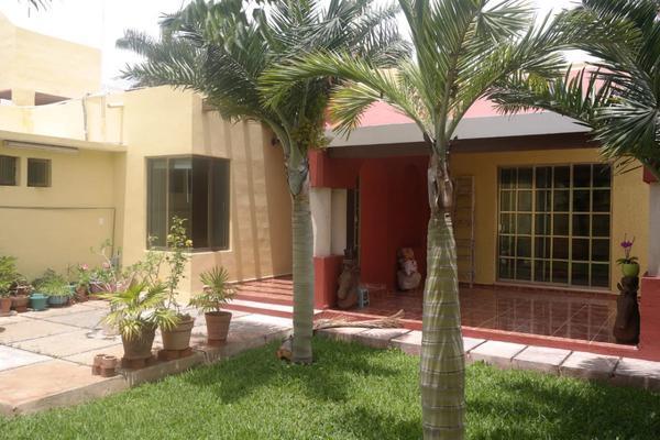 Foto de casa en venta en  , montes de ame, mérida, yucatán, 14028029 No. 14