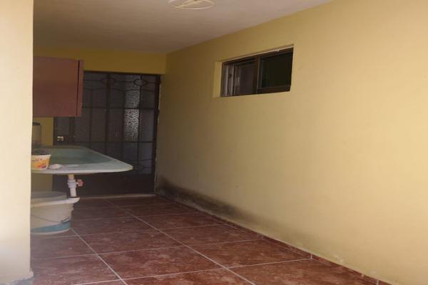 Foto de casa en venta en  , montes de ame, mérida, yucatán, 14028029 No. 15