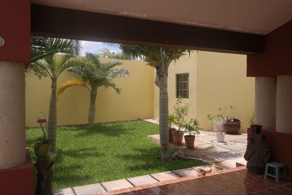 Foto de casa en venta en  , montes de ame, mérida, yucatán, 14028029 No. 16