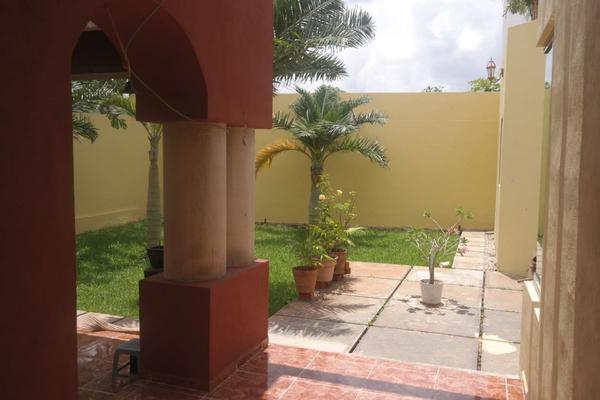 Foto de casa en venta en  , montes de ame, mérida, yucatán, 14028029 No. 17