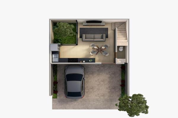 Foto de casa en venta en  , montes de ame, mérida, yucatán, 14028045 No. 06
