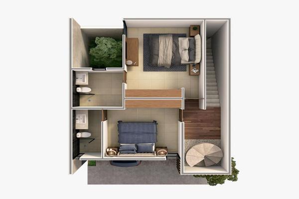 Foto de casa en venta en  , montes de ame, mérida, yucatán, 14028045 No. 07
