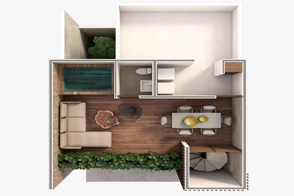 Foto de casa en venta en  , montes de ame, mérida, yucatán, 14028045 No. 08