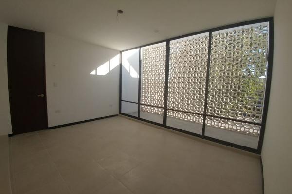 Foto de casa en venta en  , montes de ame, mérida, yucatán, 14030057 No. 11