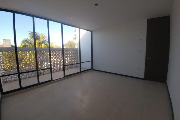 Foto de casa en venta en  , montes de ame, mérida, yucatán, 14030057 No. 13