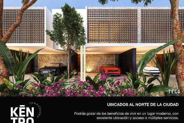 Foto de casa en venta en  , montes de ame, mérida, yucatán, 14038760 No. 01