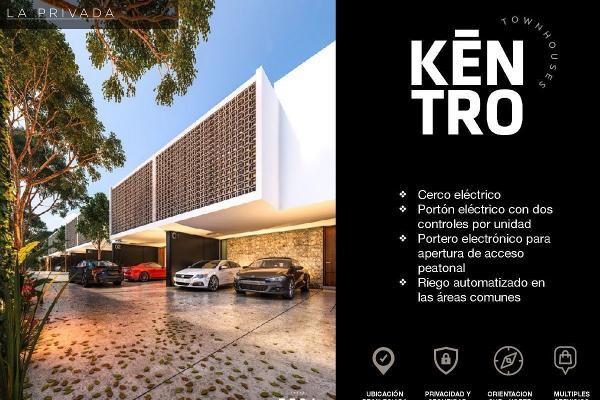 Foto de casa en venta en  , montes de ame, mérida, yucatán, 14038760 No. 03