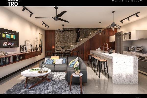Foto de casa en venta en  , montes de ame, mérida, yucatán, 14038760 No. 04