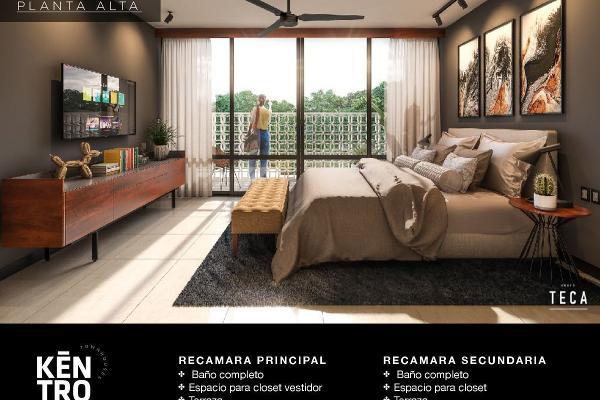 Foto de casa en venta en  , montes de ame, mérida, yucatán, 14038760 No. 06