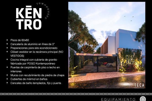 Foto de casa en venta en  , montes de ame, mérida, yucatán, 14038760 No. 07