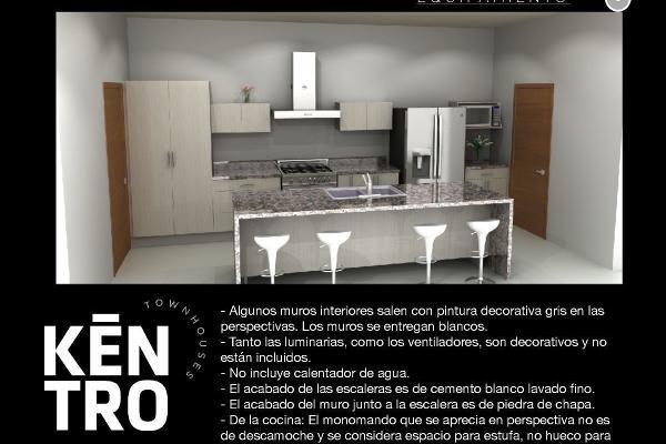 Foto de casa en venta en  , montes de ame, mérida, yucatán, 14038760 No. 08