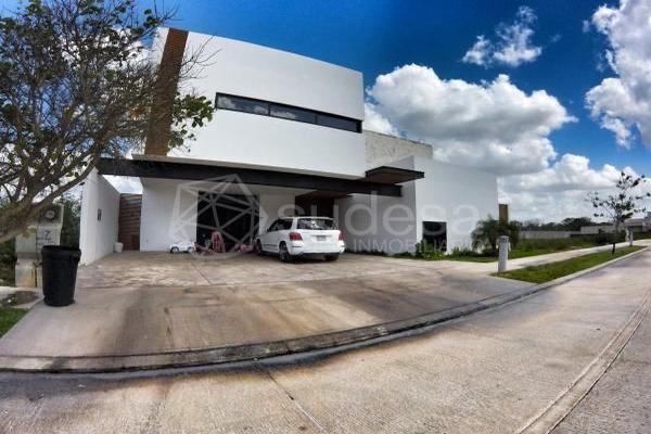 Foto de casa en venta en  , montes de ame, mérida, yucatán, 14362149 No. 01