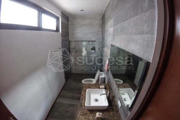 Foto de casa en venta en  , montes de ame, mérida, yucatán, 14362149 No. 07