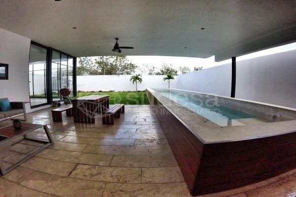 Foto de casa en venta en  , montes de ame, mérida, yucatán, 14362149 No. 09