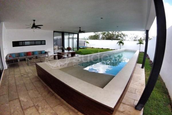 Foto de casa en venta en  , montes de ame, mérida, yucatán, 14362149 No. 10