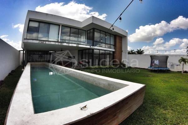 Foto de casa en venta en  , montes de ame, mérida, yucatán, 14362149 No. 11