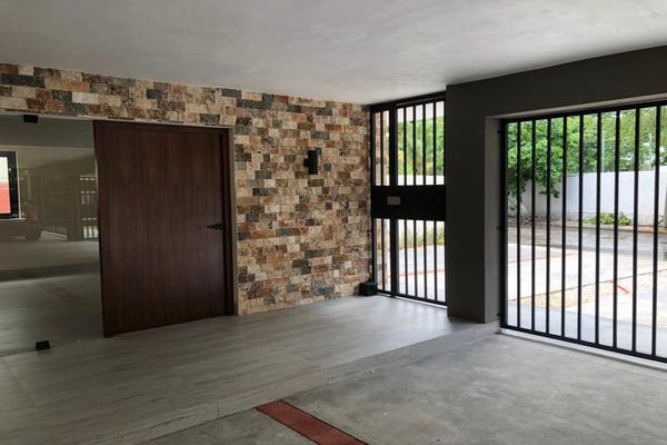 Foto de departamento en renta en  , montes de ame, mérida, yucatán, 15228446 No. 02