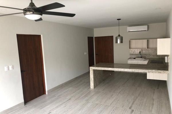 Foto de departamento en renta en  , montes de ame, mérida, yucatán, 15228446 No. 08