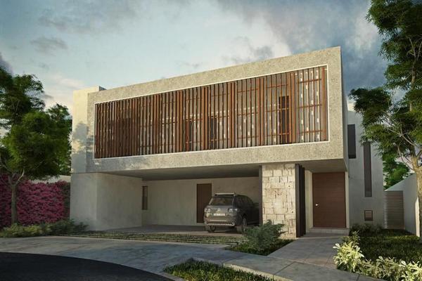 Foto de casa en venta en  , montes de ame, mérida, yucatán, 19244020 No. 03